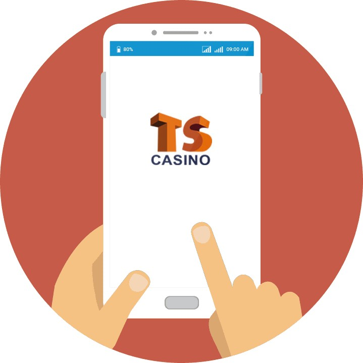 Times Square Casino-review