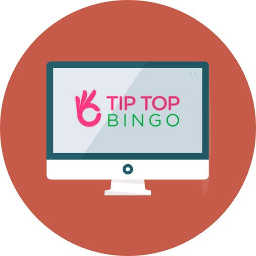 Tip Top Bingo-review
