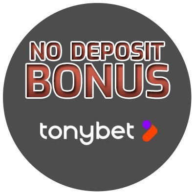 Tony Bet Casino - no deposit bonus cn4u