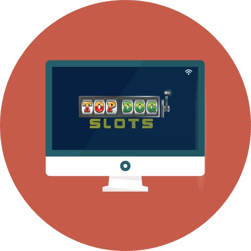 Top Dog Slots Casino-review