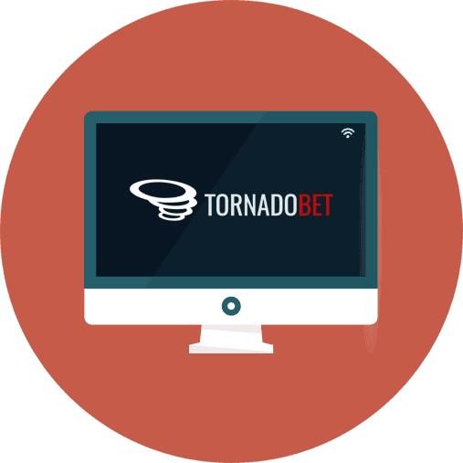 Tornadobet-review