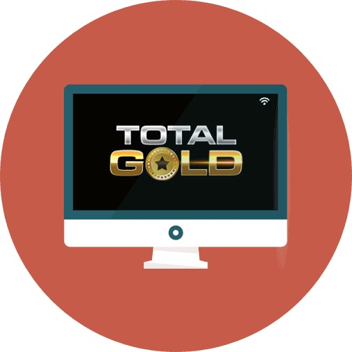 Total Gold Casino-review