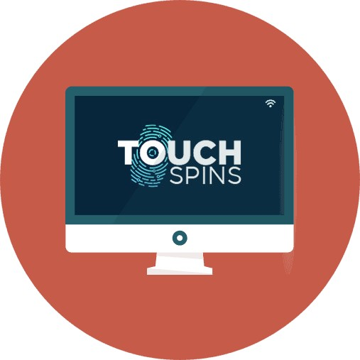 Touch Spins-review