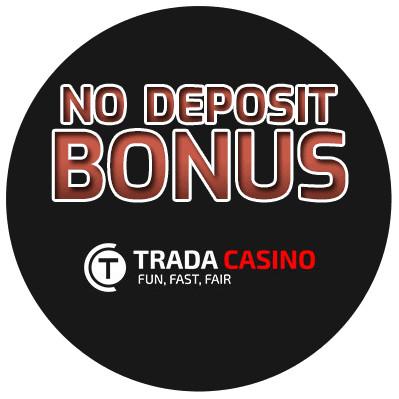 Trada Casino - no deposit bonus cn4u