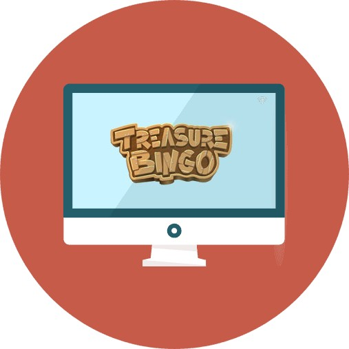 Treasure Bingo-review