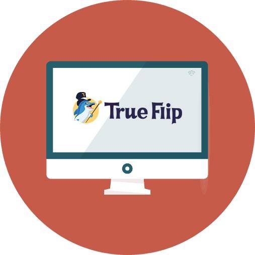 TrueFlip-review