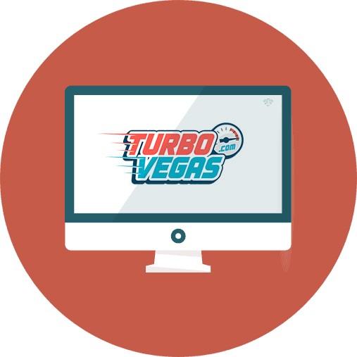 TurboVegas Casino-review