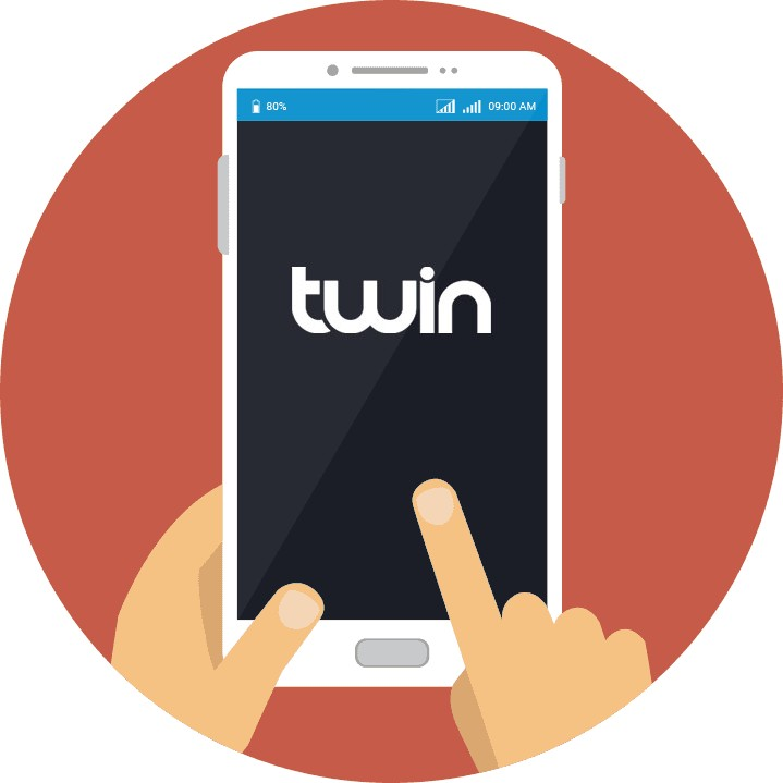 Twin Casino-review