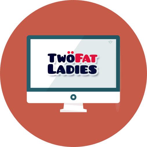 Two Fat Ladies Bingo-review