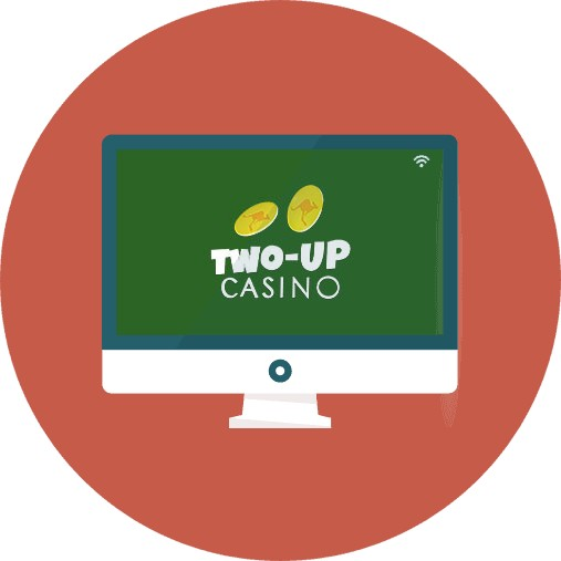 Two up Casino-review