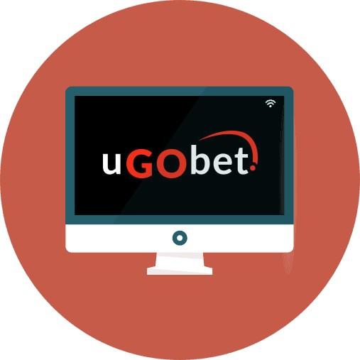Ugobet Casino-review