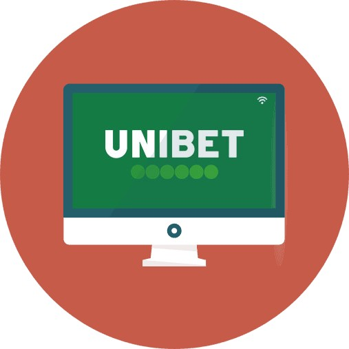 Unibet Casino - casino review