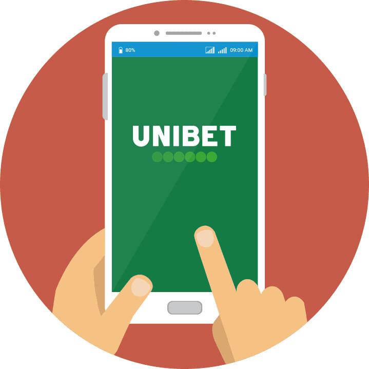 Unibet Casino-review