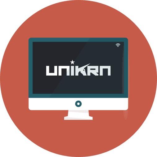 Unikrn-review