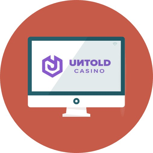 Untold Casino-review