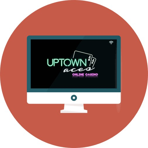 Uptown Aces Casino-review