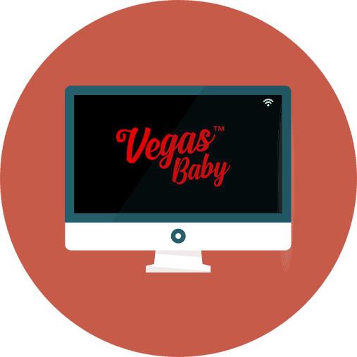 Vegas Baby Casino-review