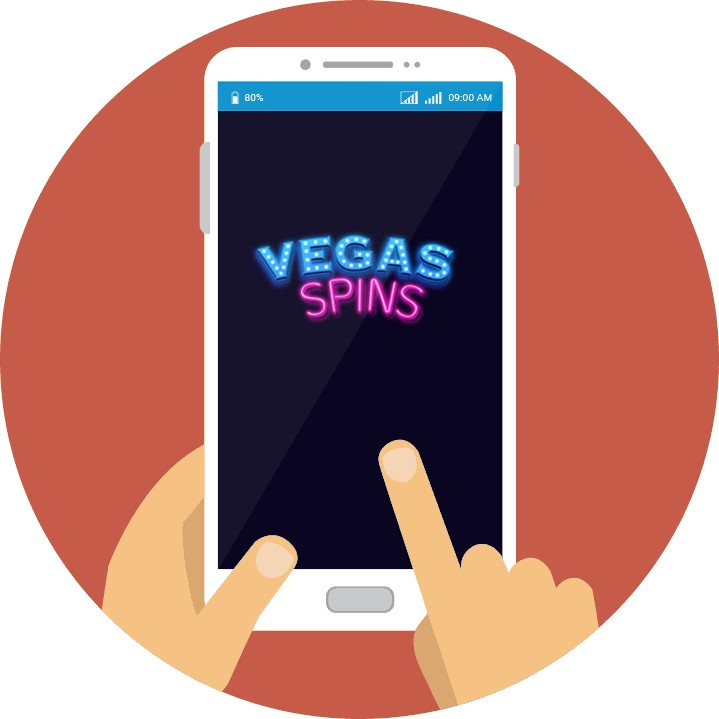 Vegas Spins Casino-review