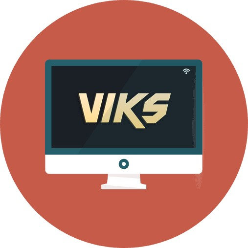 Viks Casino-review