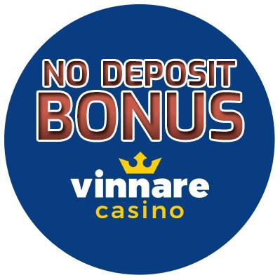 Vinnare Casino - no deposit bonus cn4u