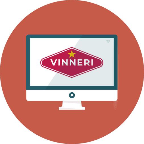 Vinneri-review