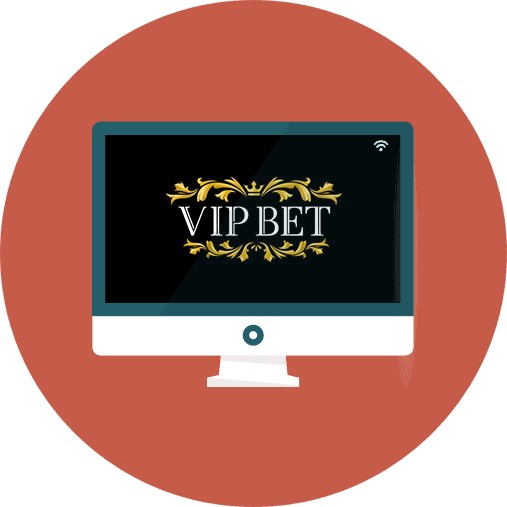 VIP Bet-review