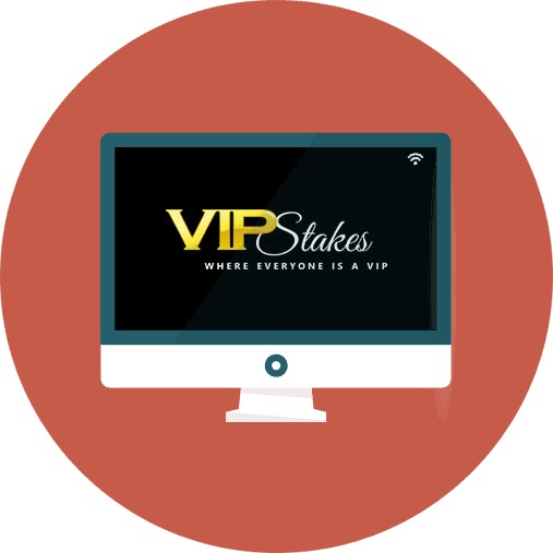 VIP Stakes-review