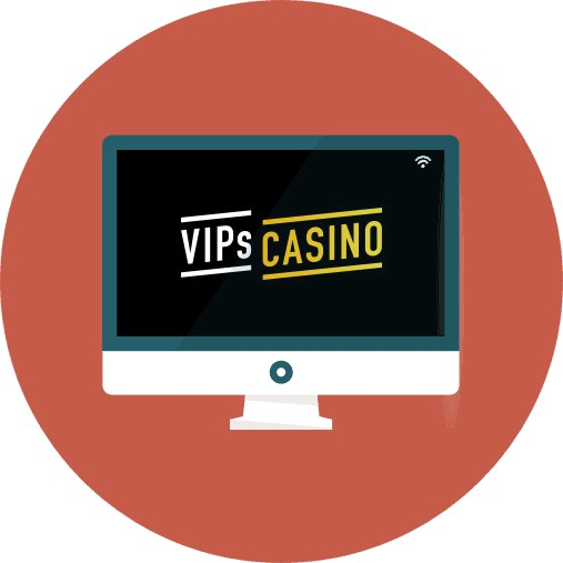 VIPs Casino-review