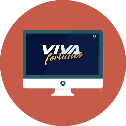 VivaFortunes-review