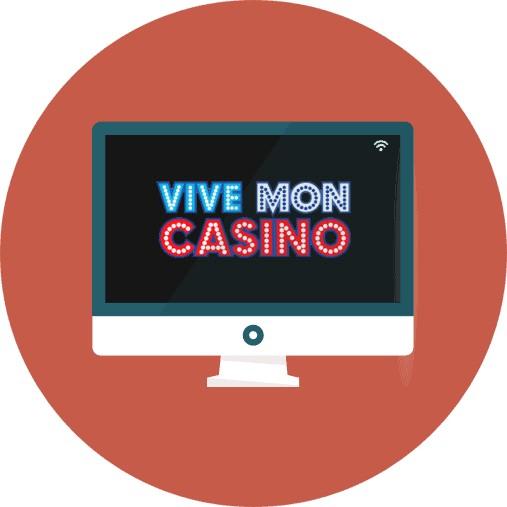 Vive Mon Casino-review