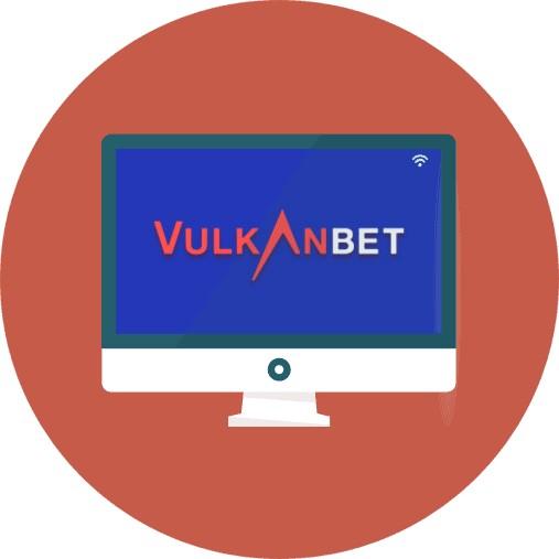 VulkanBet Casino-review