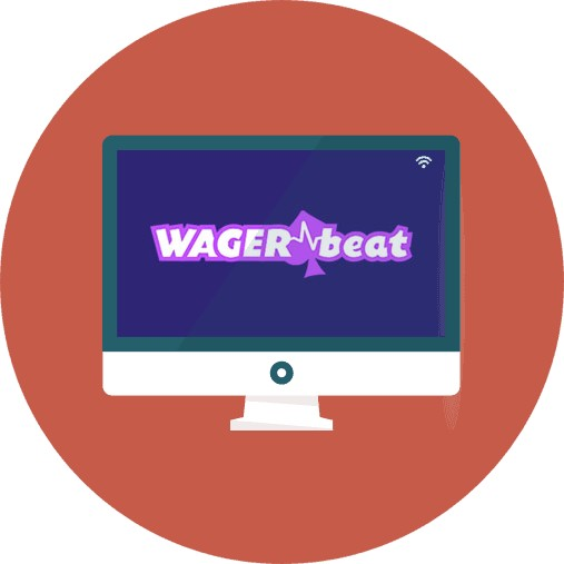Wager Beat Casino-review