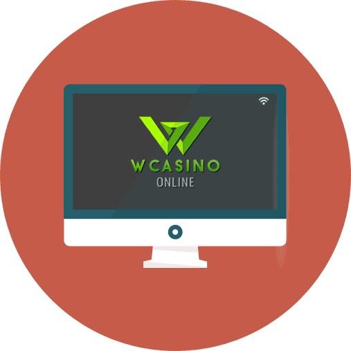 Wcasino-review