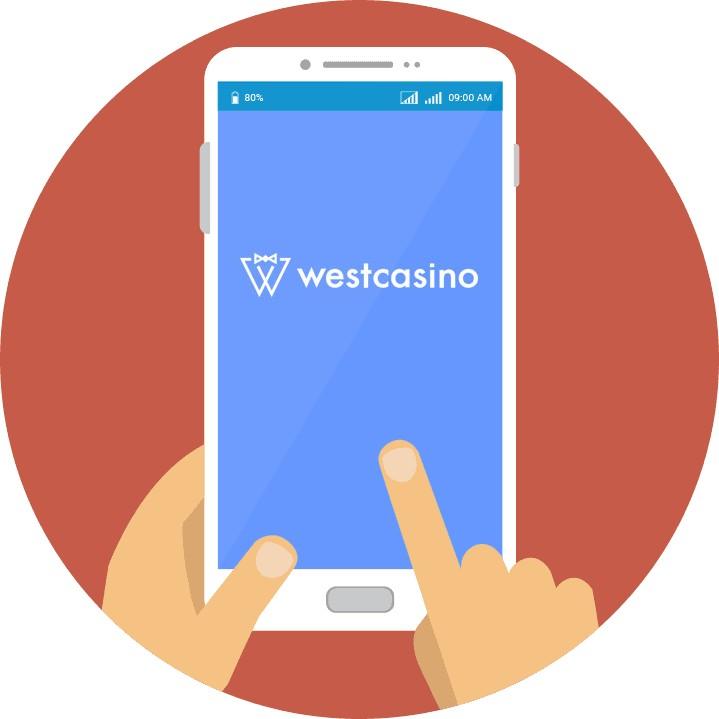 WestCasino-review