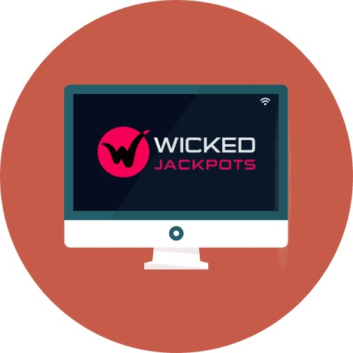 Wicked Jackpots-review
