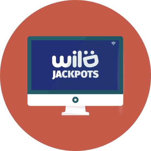 Wild Jackpots Casino-review