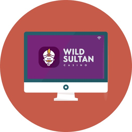 Wild Sultan Casino-review