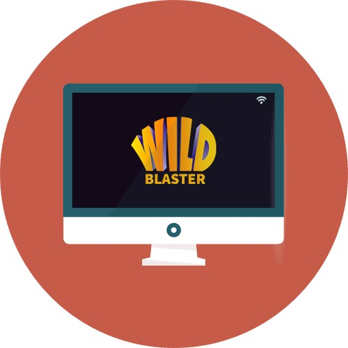 Wildblaster Casino-review