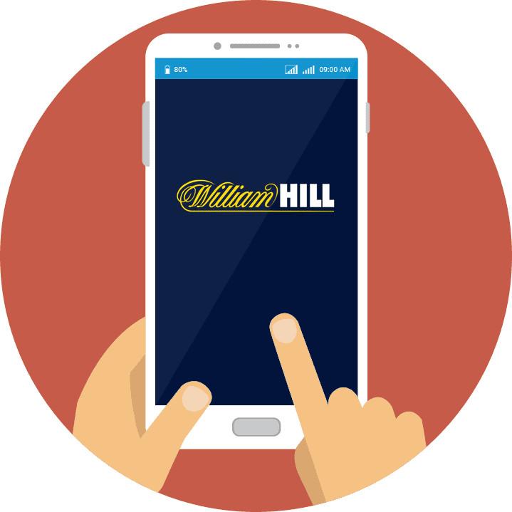 William Hill Casino-review