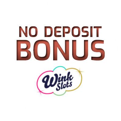 Wink Slots Casino - no deposit bonus cn4u