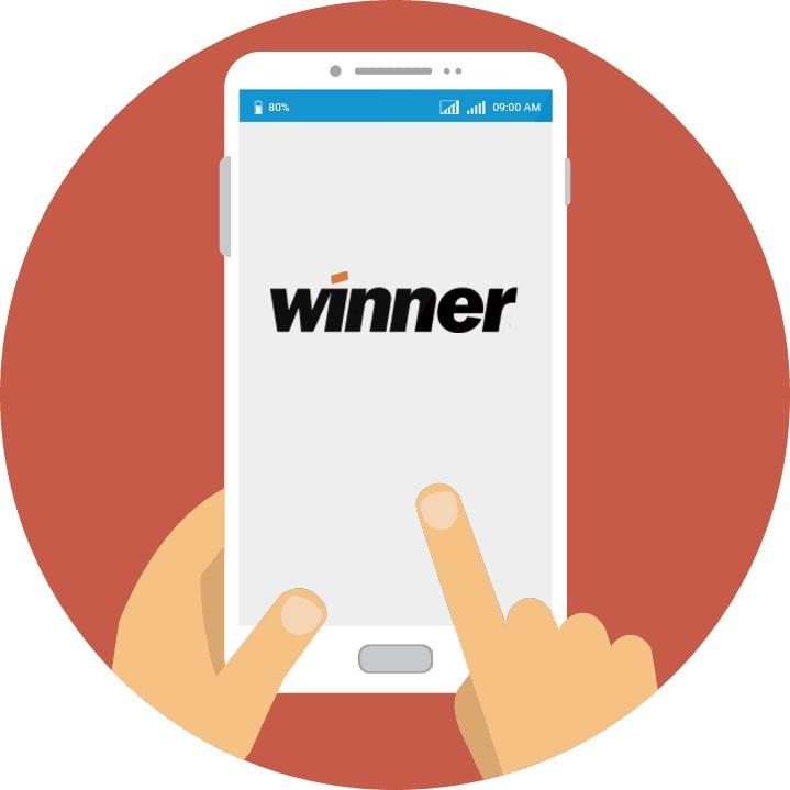 Winner Casino-review
