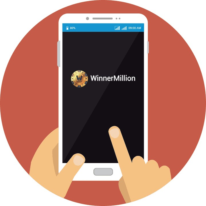 Winner Million Casino-review