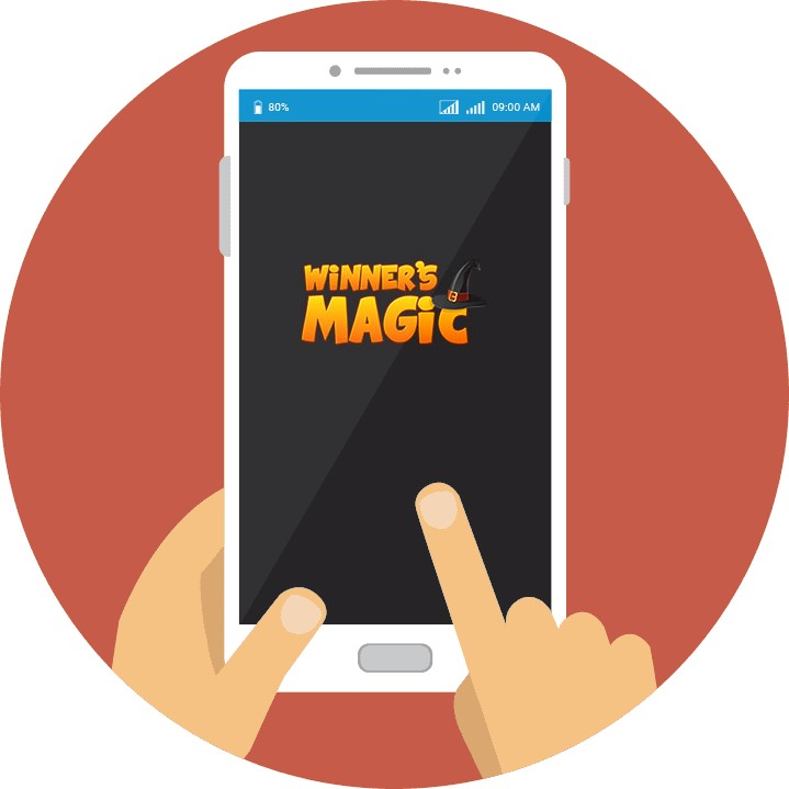 Winners Magic-review