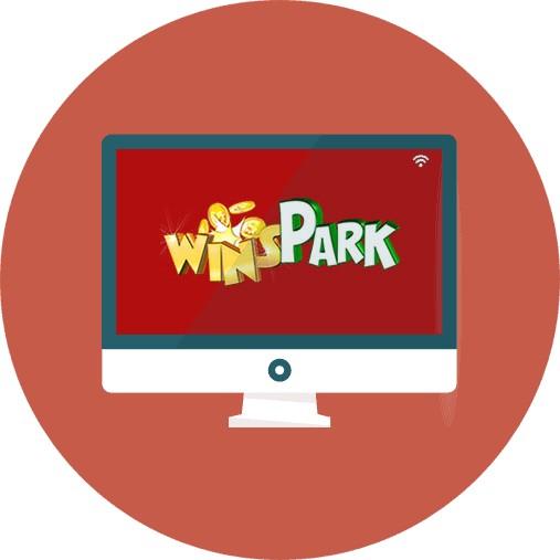Wins Park Casino-review