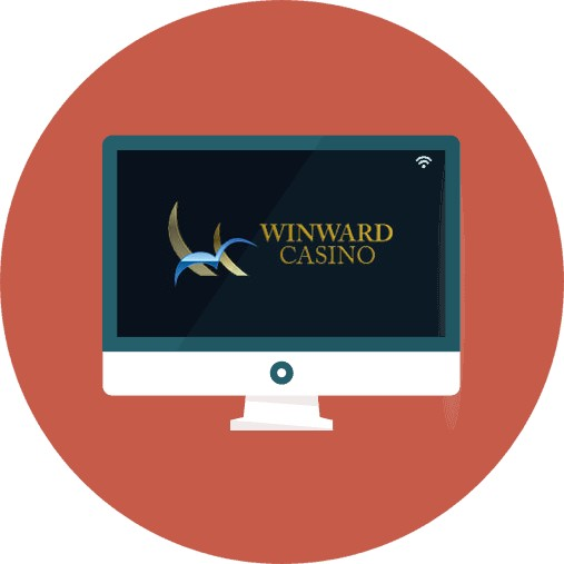 Winward Casino-review