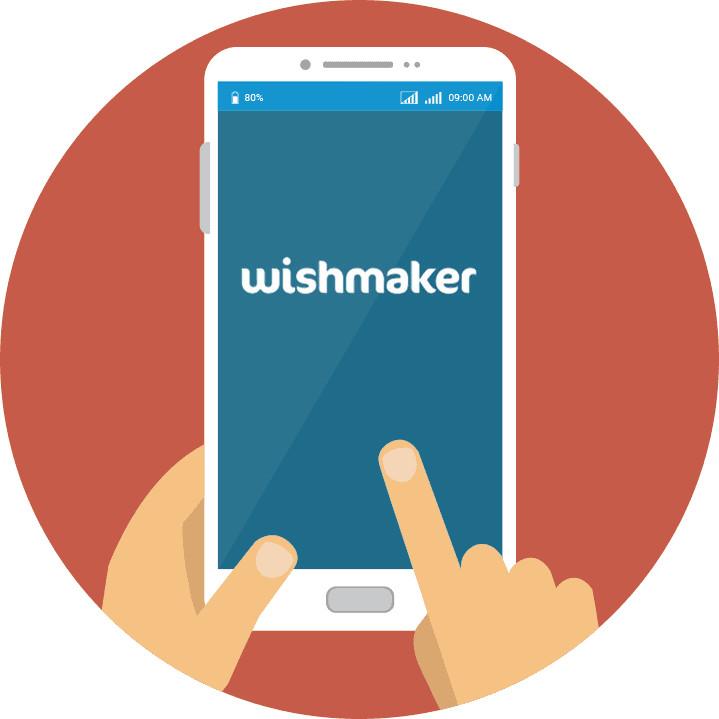 Wishmaker Casino-review