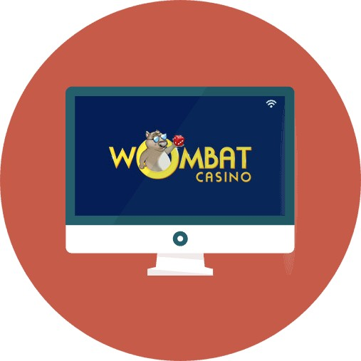 Wombat Casino-review