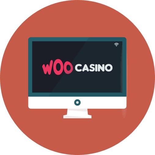 Woo Casino-review