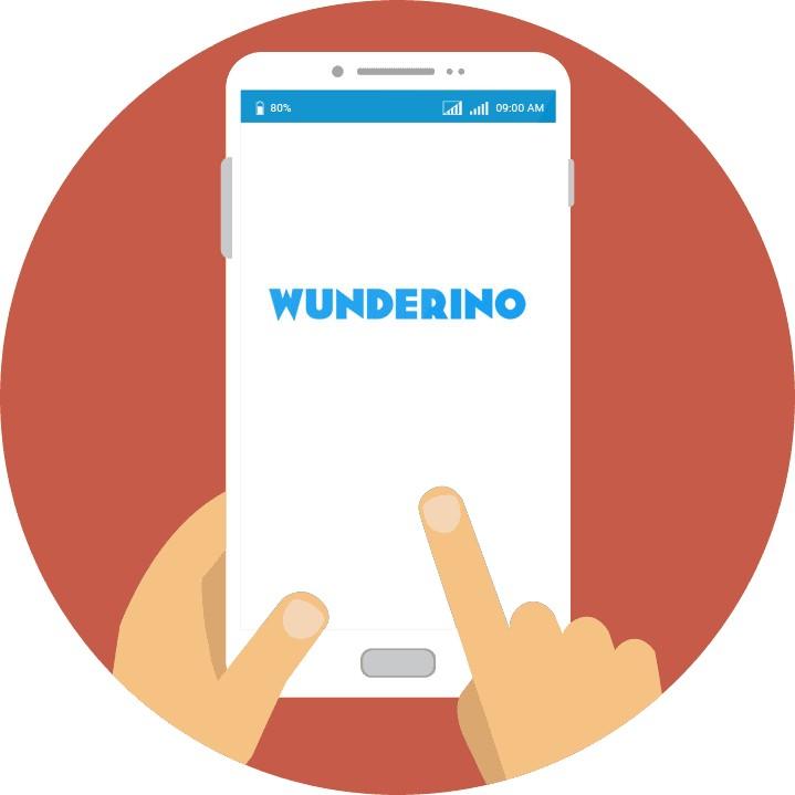 Wunderino Casino-review