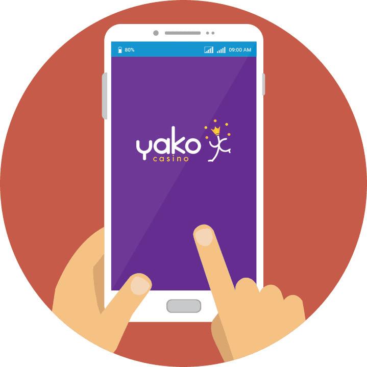 Yako Casino-review